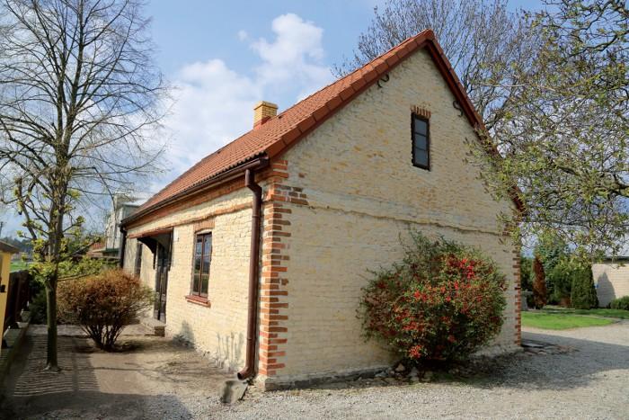 Dom rodziny Kowalskich w Głogowcu