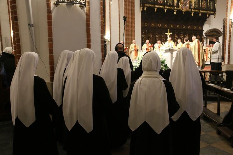 Dzień Życia Konsekrowanego w Archidiecezji Warszawskiej - 2 lutego 2019