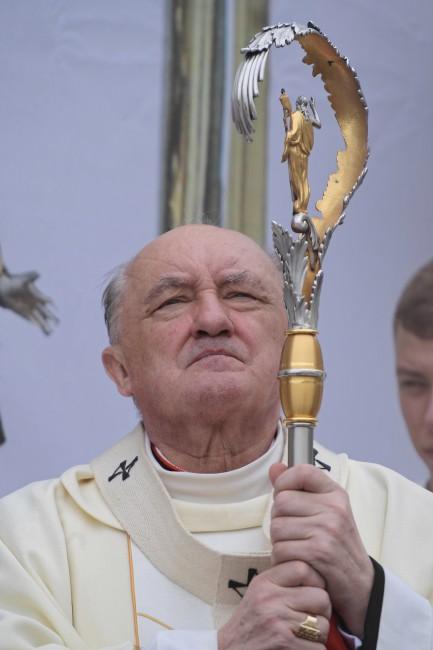 Boże Ciało w Warszawie