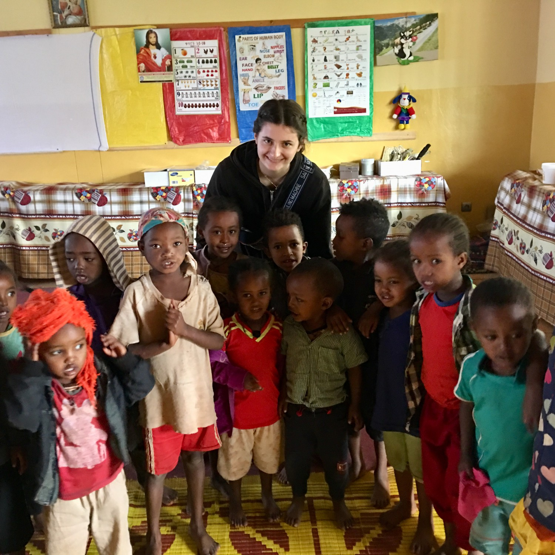 Misja w Etiopii
