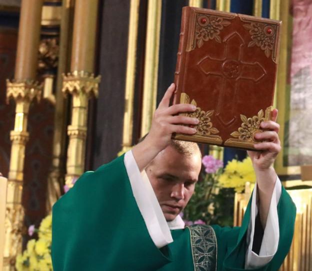 czytanie biblijne na dziś